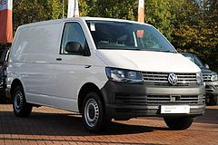 Volkswagen Transporter T28 Panel van Startline SWB 102 PS 2.0 TDI BMT 5sp Manual (Business Pack)